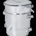 Соковарка из нержавеющей стали 11 литров финская Mehu-Liisa в России