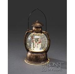 Рождественский фонарь LED