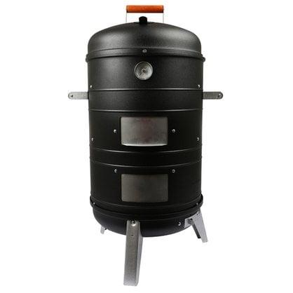 Угольный Гриль SOUTHERN COUNTRY SMOKER USA  в России -  Угольные барбекю грили BBQ   -