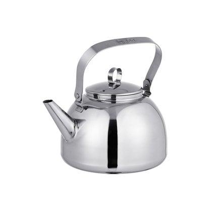 Чайник стальной 1,5 л Opa серия Mari от производителя Opa в в России | магазин Opa-Muurikka Russia - 2-