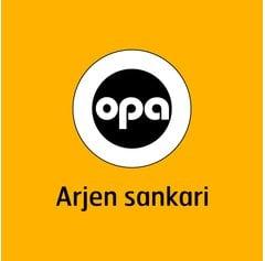 Финские товары OPA