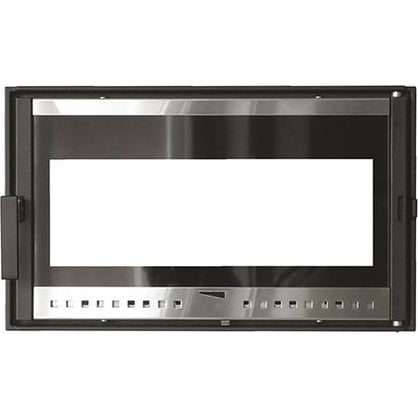 Дверца для хлебной печи HTT 631 черная