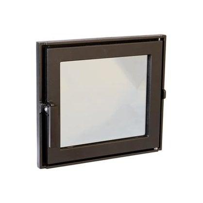 Дверца для духового шкафа HTT 213 черная в России | Производитель KOTAKEITTIO