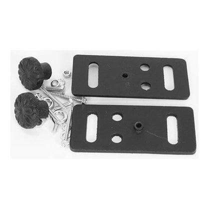 Ремонтный набор 2 для каминной дверцы НTT 115, 116, 117  от производителя  Kotakeittio - Opa & Muurikka Russia