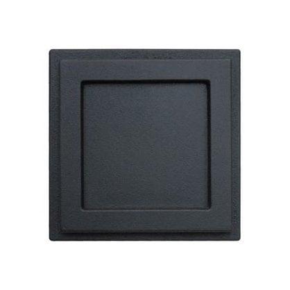 Сажная заслонка НТТ 605 черная от производителя Kotakeittio - Opa & Muurikka Russia
