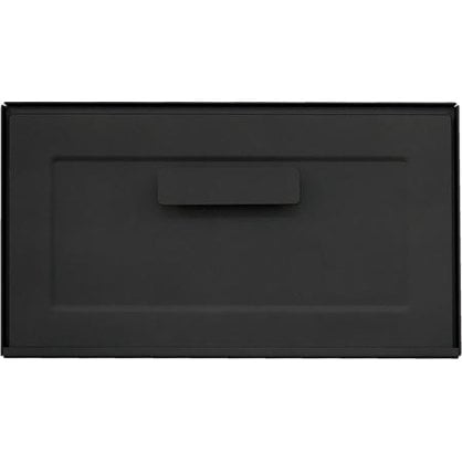 Люк для золы HTT 312 сатин черный от производителя Kotakeittio - Opa & Muurikka Russia