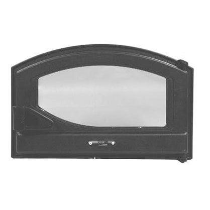 Дверца для хлебной печи НTT 431 черная  от производителя  Kotakeittio - Opa & Muurikka Russia