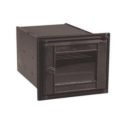 Духовой шкаф НTT 201 черный  от производителя  Kotakeittio - Opa & Muurikka Russia