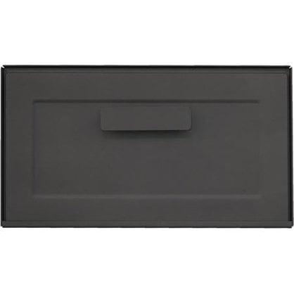 Люк для золы HTT 312 сатин темно-серый