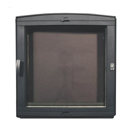 Стекло 11 для каминной дверцы НТТ 501  от производителя  Kotakeittio - Opa & Muurikka Russia