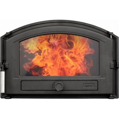 Дверца для хлебной печи НTT 433 черная