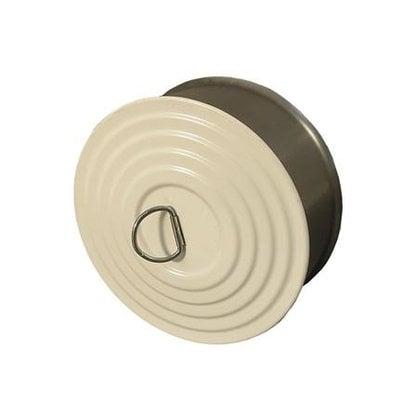 Люк для сажи 826 круглый белый от производителя Kotakeittio в в России | магазин Opa-Muurikka Russia