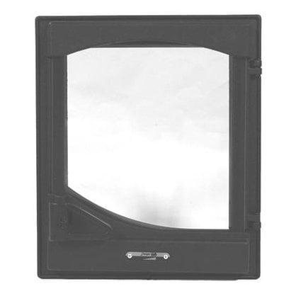 Стекло 8 для каминной и печной дверцы дверцы НTT 426  от производителя  Kotakeittio - Opa & Muurikka Russia