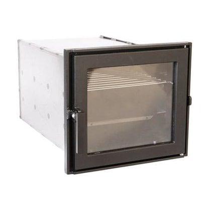 Духовой шкаф НTT 203 черный от производителя Kotakeittio - Opa & Muurikka Russia