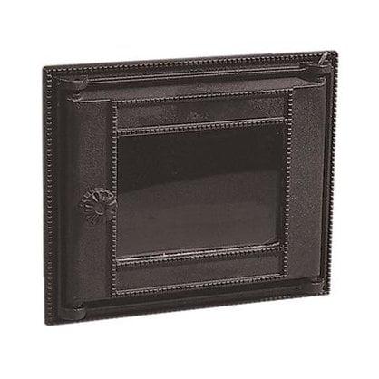 Дверца для духового шкафа НТТ 211 черная