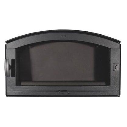 Дверца для хлебной печи НТТ 531 черная в России | Производитель KOTAKEITTIO