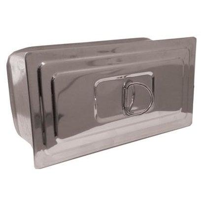 Люк для сажи 826 прямоугольный серый  от производителя  Kotakeittio - Opa & Muurikka Russia