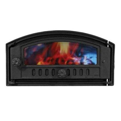 Дверца для хлебной печи НTT 131 черная от производителя Kotakeittio - Opa & Muurikka Russia