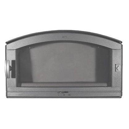 Дверца для хлебной печи НTT 531 серая в России | Производитель KOTAKEITTIO