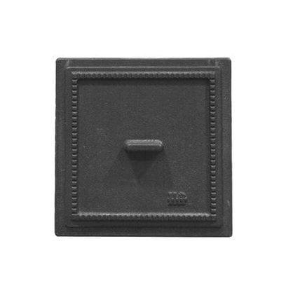 Сажная заслонка НTT 105 черная в России | Производитель KOTAKEITTIO