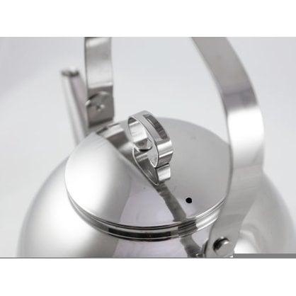 Чайник стальной 1,5 л Opa серия Mari от производителя Opa в в России | магазин Opa-Muurikka Russia - 3-