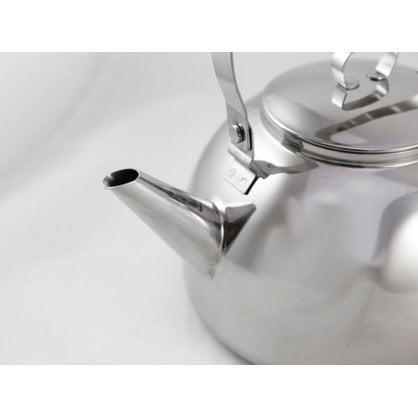 Чайник стальной 1,5 л Opa серия Mari от производителя Opa в в России | магазин Opa-Muurikka Russia - 4-