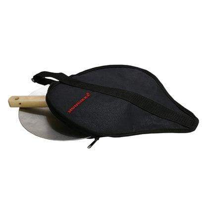 Сковорода походная с ручкой 26 см в чехле Muurikka купить от поставщика MUURIKKA - 1-