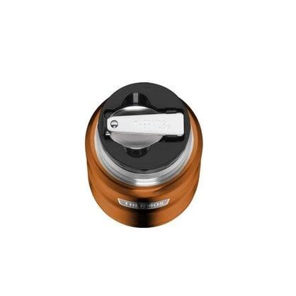 Термос Thermos® Midnight Gold Stainless King с ложкой 710 ml от производителя Thermos - Opa & Muurikka Russia 1