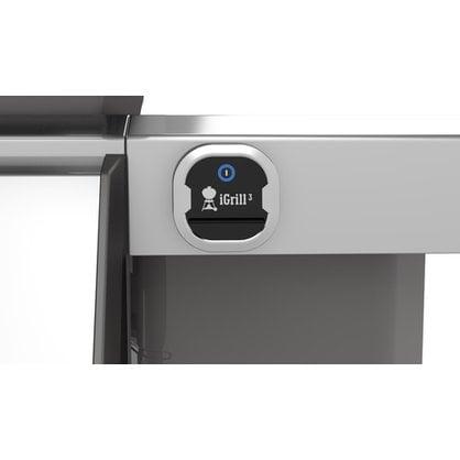 Термометр цифровой Weber Original™ iGrill 3 от производителя Weber - Opa & Muurikka Russia