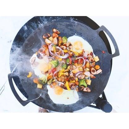 Сковорода походная 38 см в чехле Muurikka  от производителя  Muurikka - Opa & Muurikka Russia 2