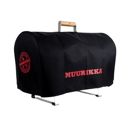 Электрическая коптильня 1200 Вт Muurikka  от производителя  Muurikka - Opa & Muurikka Russia 3