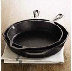 Чугунные сковороды LODGE (USA)