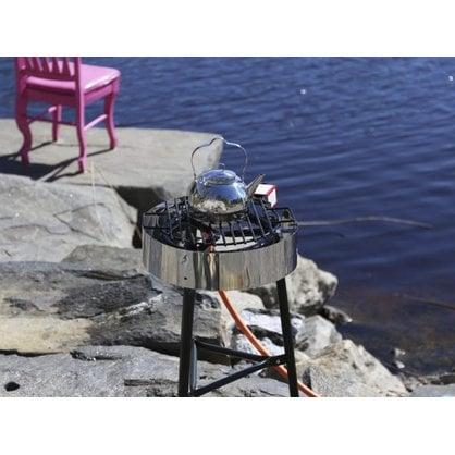 Подставка для газовой горелки под посуду Muurikka  от производителя  Muurikka - Opa & Muurikka Russia 2