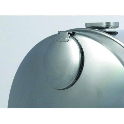 Электрическая коптильня 1100 Вт с термометром Muurikka  от производителя  Muurikka - Opa & Muurikka Russia 2