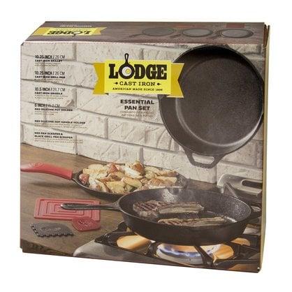 Набор из чугунных сковород Lodge от производителя Lodge - Opa & Muurikka Russia