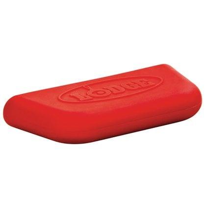 Накладка на ручку силиконовая для чугунных сковород Lodge красная  от производителя  Lodge - Opa & Muurikka Russia