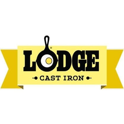 "Чугунная плоская сковорода ""Лось"" Lodge 26 см от производителя Lodge - Opa & Muurikka Russia 2"