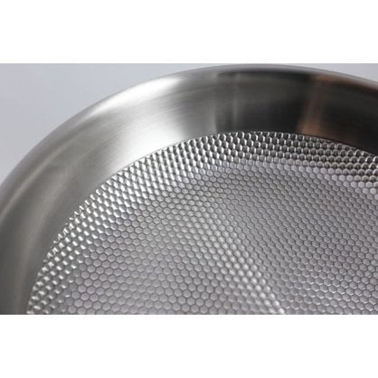 Стальная сковорода Kenno 28 см без антипригарного покрытия  от производителя  Opa - Opa & Muurikka Russia 2