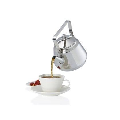 Чайник Кофейник стальной Opa 1,5 л серия Mari  от производителя  Opa - Opa & Muurikka Russia 1