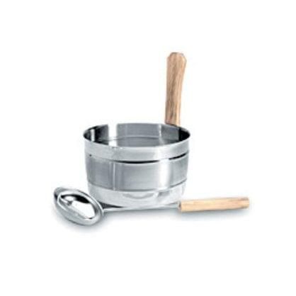 Ковш для бани и сауны 0,3 л, Lumo | поставщик Opa  - 2-