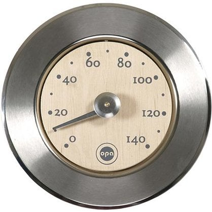 Стальной банный термометр  LUMO  от производителя  Lumo - Opa & Muurikka Russia