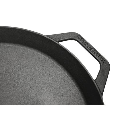 Сковорода чугунная паэльера 45 см Muurikka купить от поставщика MUURIKKA - 1-