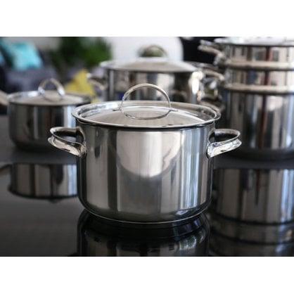 Кастрюля 1,5 литра Opa серия Mari Steel купить в России  - 1-