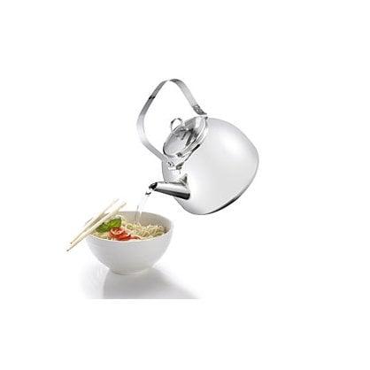 Чайник стальной 1,5 л Opa серия Mari от производителя Opa в в России | магазин Opa-Muurikka Russia - 1-