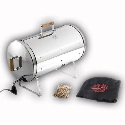 Электрическая коптильня 1100 Вт Muurikka купить от поставщика MUURIKKA - 2-