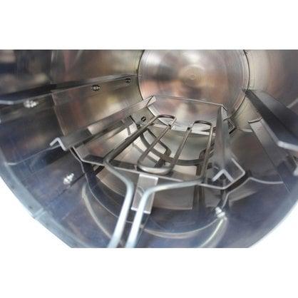 Электрическая коптильня 1100 Вт Muurikka купить от поставщика MUURIKKA - 4-