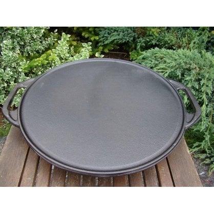 Сковорода Гриль 42 см Muurikka купить в России - 3-
