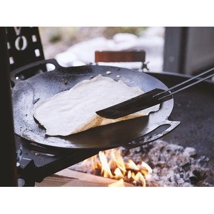 Сковорода походная 38 см с ножками Muurikka  от производителя  Muurikka - Opa & Muurikka Russia 2