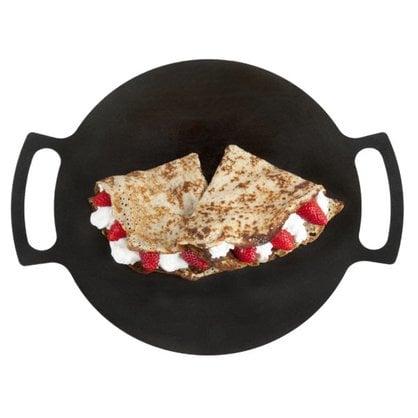 Сковорода походная 32 см в чехле Muurikka