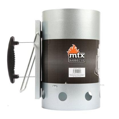 Стартер для розжига углей MTXbarbecue  в России -  Угольные барбекю грили BBQ   -